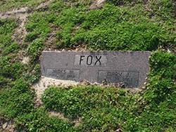 James William Fox