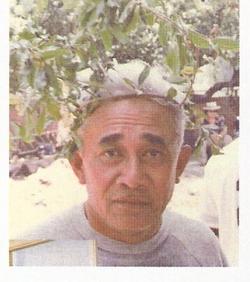 Lesugi Salei Sagiao