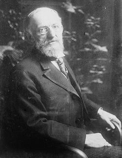 Oscar Solomon Straus