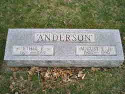 August E. Anderson, Jr