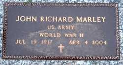 John Richard Marley