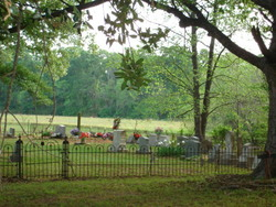 Little Creek Cemetery
