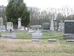 Firemans Cemetery