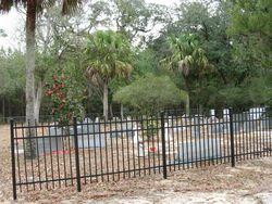 Live Oak Baptist Church Cemetery
