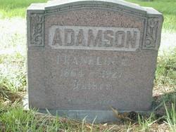 Franklin Arista Adamson