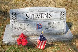 Roy O. Stevens