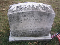 James Bloomer