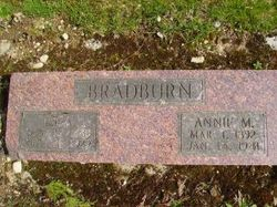 Esca Bradburn