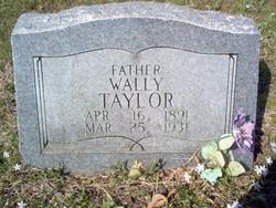 Wiley David Taylor