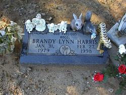 Brandy Lynn Harris