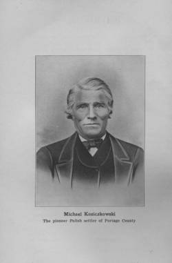 Michal Bogumil Koziczkowski