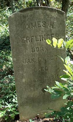 James H. Derflinger