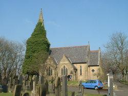 Crompton Cemetery