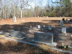 Old Bethesda Baptist Church Cemetery