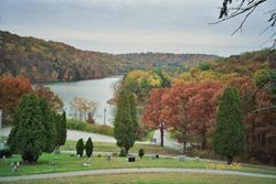 John Anderson Memorial Cemetery