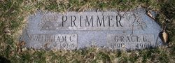 Grace Gertrude <i>McLaughlin</i> Primmer
