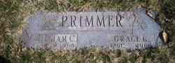 William Clinton Primmer