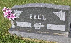 Howard W Fell
