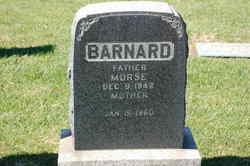 Amelia R. Barnard