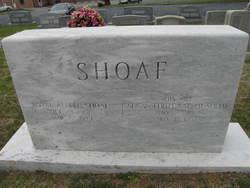 Royal Alfred Shoaf