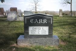 David L Carr