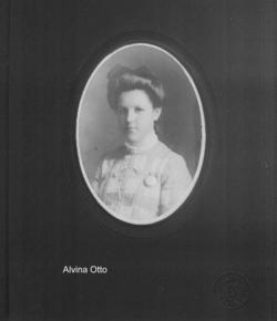 Alvina L. <i>Otto</i> Schoof