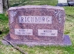 Mary Etta <i>Henderson</i> Richburg