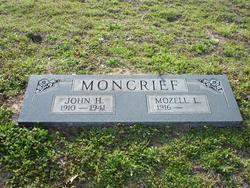 John H. Moncrief