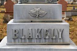 John D. Blakeley