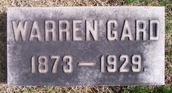 Warren Gard