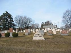 Wanner Mennonite Cemetery