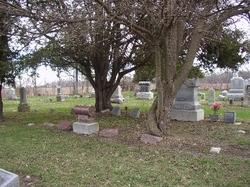 Hiram King Cemetery