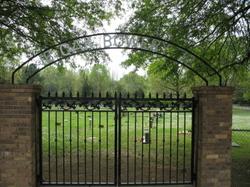 Oak Bowery Cemetery