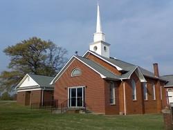 Casar Methodist Cemetery