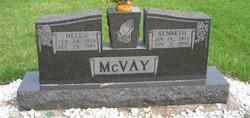 Helen <i>Shanks</i> McVay