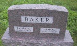 Lydia Arabell <i>Wire</i> Baker
