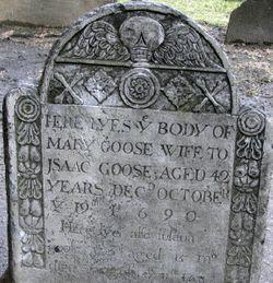 Elizabeth Mother Goose