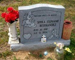Shelia Stephanie Hernandez