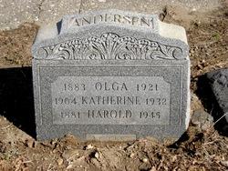 Olga Th. <i>Nilsen</i> Andersen