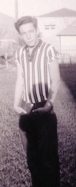 James Patton Pat Conley, Sr