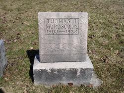 Thomas J. Morosco, Jr