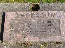 Clara A. Anderson