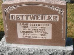 David Allan Dettweiler