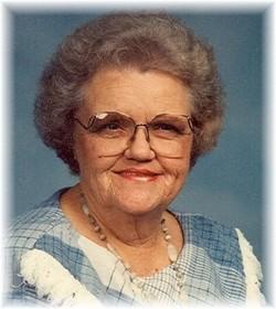Betty Jo <i>Oberholz</i> Roder