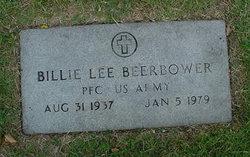 Billie Lee Beerbower, Sr