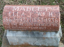 Ella May <i>Laife Phelps</i> Mabley