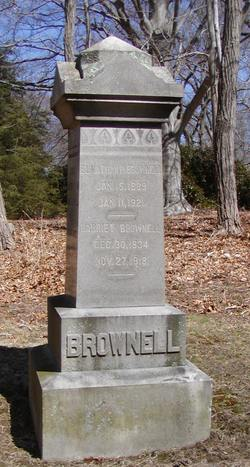 Elnathan Brownell