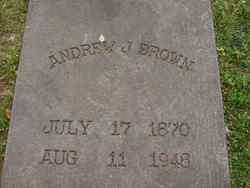 Andrew J. Brown