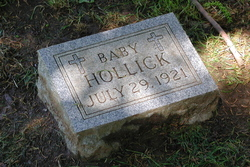 Unknown Hollick