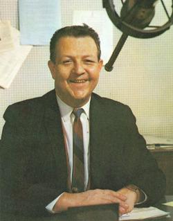 Eddie Hubbard